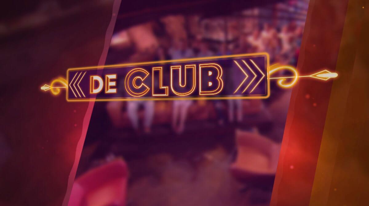 The Club - image